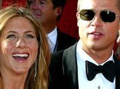 Brad Pitt Jennifer Aniston moins quatre rendez-vous secrets