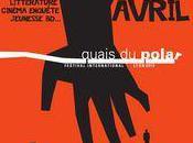 Frissonne avec Quai Polar édition 2010