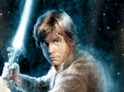 Luke Skywalker alias Mark Hamill dédicace Paris Carré d'Encre