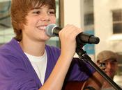 Justin Bieber amoureux