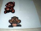Inclassable Mario, Megaman Link stop motion [vidéo]