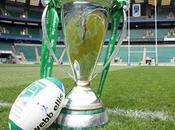 HCup 2010 Résultats quarts finale Coupe d'Europe Rugby