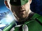 costume Green Lantern absent plateau tournage