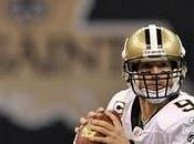 Portrait chinois: Drew Brees