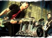 Green Day: Rock Band tracklist