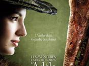 Sortie ciné: AVENTURES EXTRAORDINAIRES D'ADELE BLANC-SEC