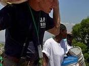 Sean Penn, humanitaire trop incognito