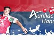 Handball Aurillac joue maintien