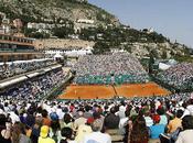 Masters 1000 Monte Carlo 2010 programme jour mercredi avril