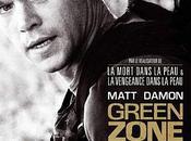 Green Zone, zone interdite