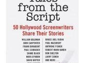 Tales from script: conseils pour jeunes scénaristes