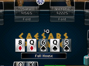 World Series Poker Hold'Em Legend iPhone