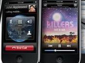 nouvel iPhone (HD) officialisé juin prochain