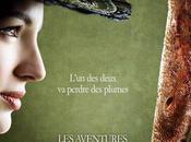 aventures extraordinaires Louise Bourgoin