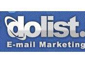 Etude pratiques tendances 2010 l'email marketing chez Dolist