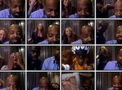 Mariah Carey studio avec Jermaine Dupri Michael