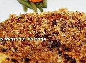 Recette mexicaine escalope pannee noix coco marmites emoi