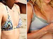 Kate Hudson s'est fait refaire seins
