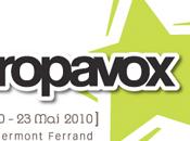 EuropaVox tout programme