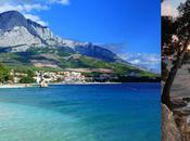 Dubrovnik, voguez direction Split