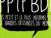 Plus Petit Informel Festival Bandes Dessinées Monde s'efface pour 2010