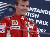 Rallye Kimi Raikkonen encore dans points