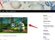 vidéo votre blogue elle compatible avec l'iPad? [Wordpress]