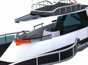 Party Boat, ponton énergie solaire pour fêtes