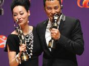 Cérémonie éditions Hong Kong films Awards
