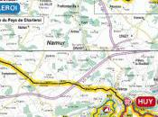 Flèche Wallonne 2010 parcours présenté