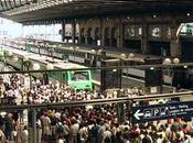 Suspension trafic aérien comment SNCF tire épingle
