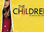 Critique: CHILDREN (Tom SHANKLAND)