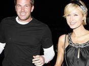 Paris Hilton C'est bien fini avec Doug Reinhardt