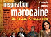 2010 semaine Maroc Seine-Saint-Denis