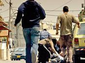 """Ajami"" Scandar Copti Yaron Shani"