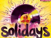 Solidays affiche (presque) complet