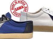 Saga Sawa, ambiance brousse