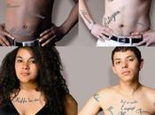 lycéens Fidl lancent campagne choc contre l'homophobie