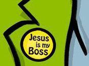 [Jesus boss] L'église recrute