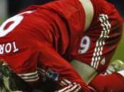 Atletico-Liverpool blessé, vive