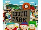 créateurs South Park menacés groupe Islamiste