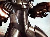 Iron [2ème Trailer explosif!]