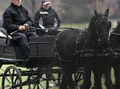 Quand «rouler carrosse» n'est sans danger… preuve Philippe d'Edimbourg