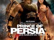 PRINCE PERSIA bientôt ciné!!!