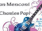 """Concert profit l'Association """"Paul Toussaint mots pour dire"""" soir Porto-Vecchio."""