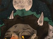 Emay, Karen Kids Where Wild Things