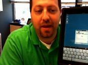 Exploit Windows l'iPad