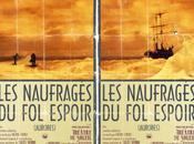 """Exceptionnels """"Naufragés Espoir"""" Mnouchkine"""
