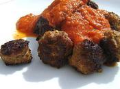 Meatballs Boulettes Viande