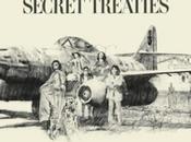 Blue Oyster Cult #1-Secret Treaties-1974